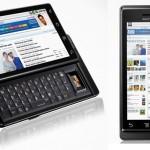 Android 2.1 en un Motorola Droid