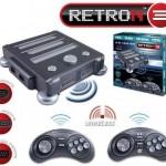 RetroN 3, una consola para revivir cartuchos antiguos