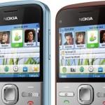 capturas Nokia E5