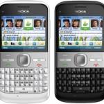 movil Nokia E5