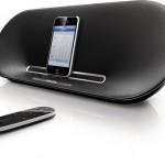 Phillips Fidelio, ideal para tu iPad