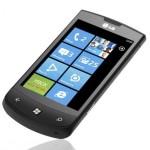 LG Optimus 7 imagenes