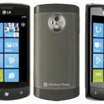 imagenes LG Optimus 7