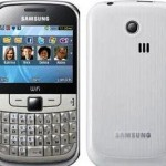 imagenes Samsung Ch@t 335