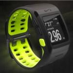 Nike presentó reloj GPS