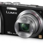 Panasonic lanza las Lumix FT3 y TZ20 con GPS