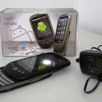 movil Alcatel OT-980