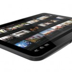 Motorola XOOM imagen