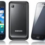 Samsung Galaxy S SCL fotos