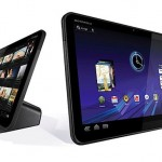 fotos del Motorola XOOM