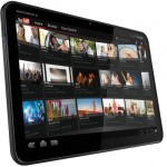 imagenes Motorola XOOM