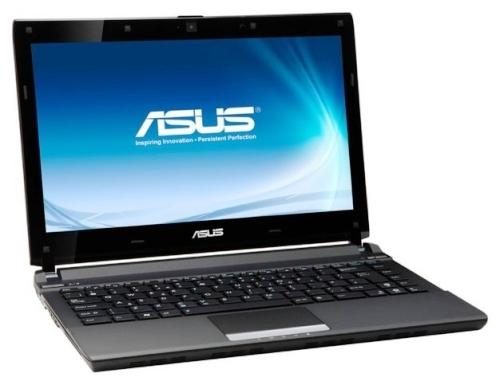 Asus U36