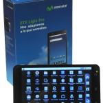 ZTE Light Pro imagenes