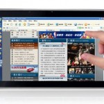 Microsoft incursionará en los tablets con Windows 8
