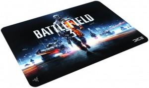 Battlefield 3 pad