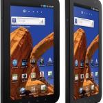 Samsung Galaxy Tab fotos