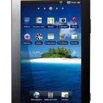 Samsung Galaxy Tab imagenes