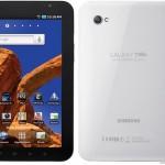 fotos Samsung Galaxy Tab