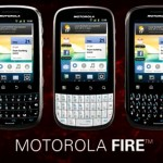 Motorola Fire en fotos
