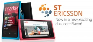 Nokia y ST-Ericsson