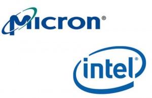 micron intel