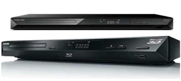 Blu-ray BDX 2300