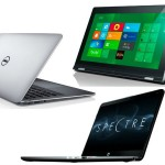Ultrabooks en CES 2012