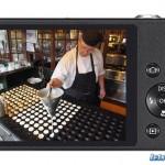 Nueva cámara Samsung DV300F