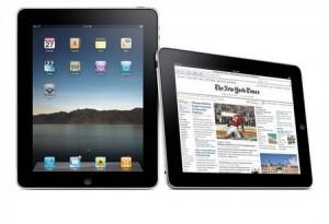 tabletas electrónicas
