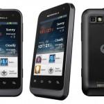 Motorola DEFY MINI en imagenes
