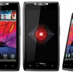 Motorola Razr galeria