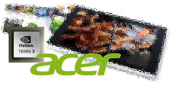Nueva Acer Iconia Tab A510