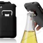 iPhone destapador de botellas