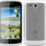 Huawei Ascend Y moviles