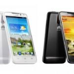 Huawei Ascend fotos
