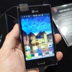 LG Optimus