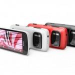 Tecnología PureView de Nokia