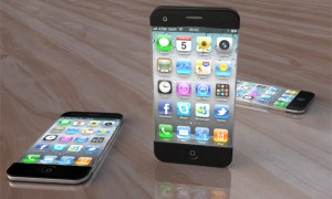 Cambios radicales para iPhone 5