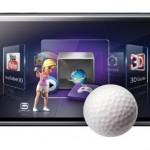 Foto LG Optimus 3D Max