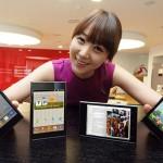 Fotos LG Optimus