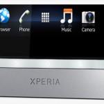 Fotos Sony Xperia P