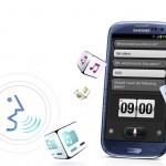 Imágenes Samsung Galaxy S III