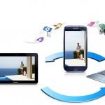 Samsung Galaxy imágenes