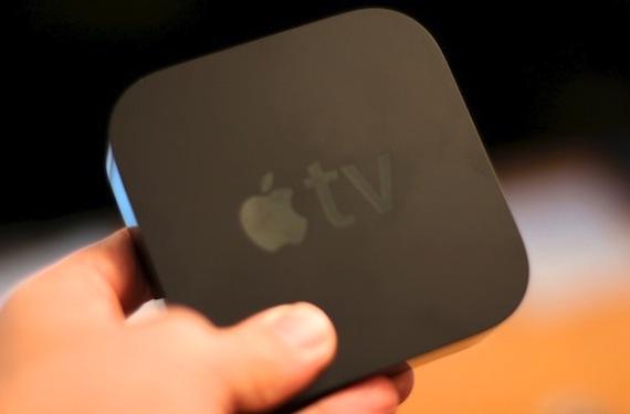 Apple lanzará un nuevo gadget para TV
