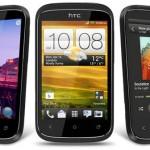Fotos de HTC Desire C