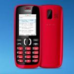 Fotos de Nokia 112