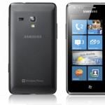 Fotos de moviles Samsung Omnia
