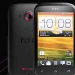 HTC Desire C imagenes