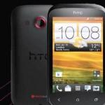 HTC Desire C imagenes
