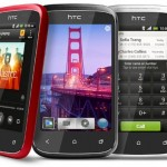 Imagenes de HTC Desire C